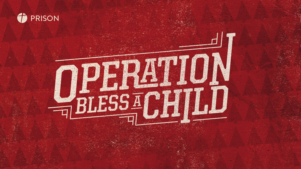 2017 Operation Bless A Child