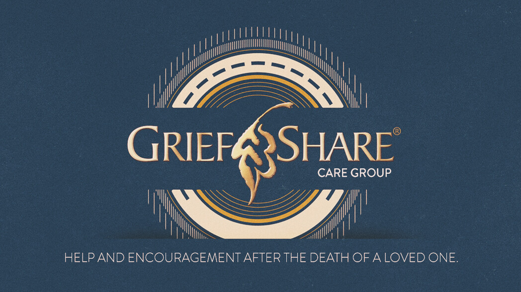 GriefShare Care Group