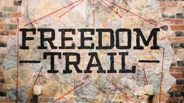 Series: Freedom Trail