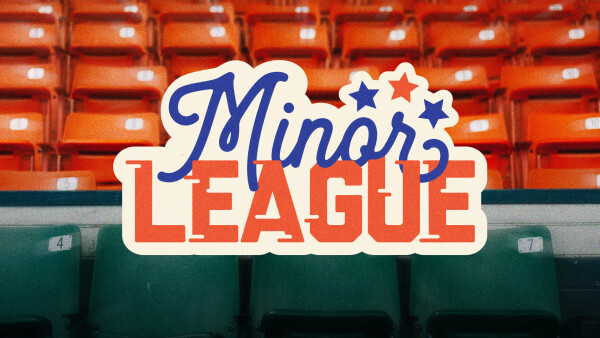 Series: Minor League
