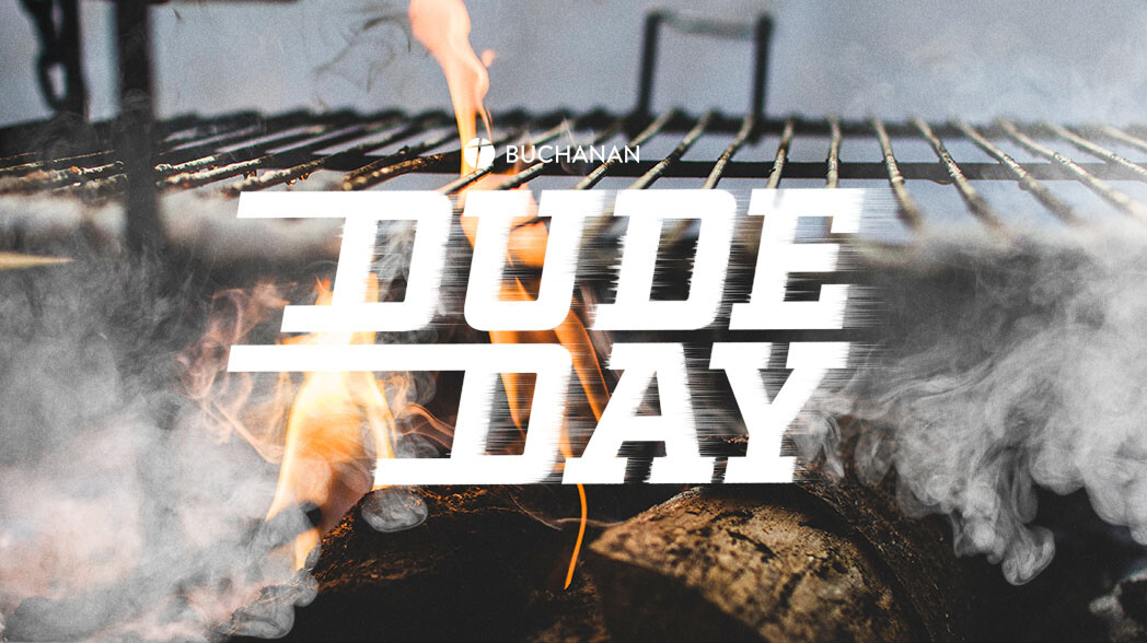 Dude Day: Father's Day Lunch