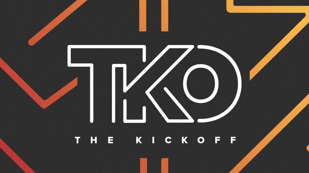 Student TKO: The KickOff