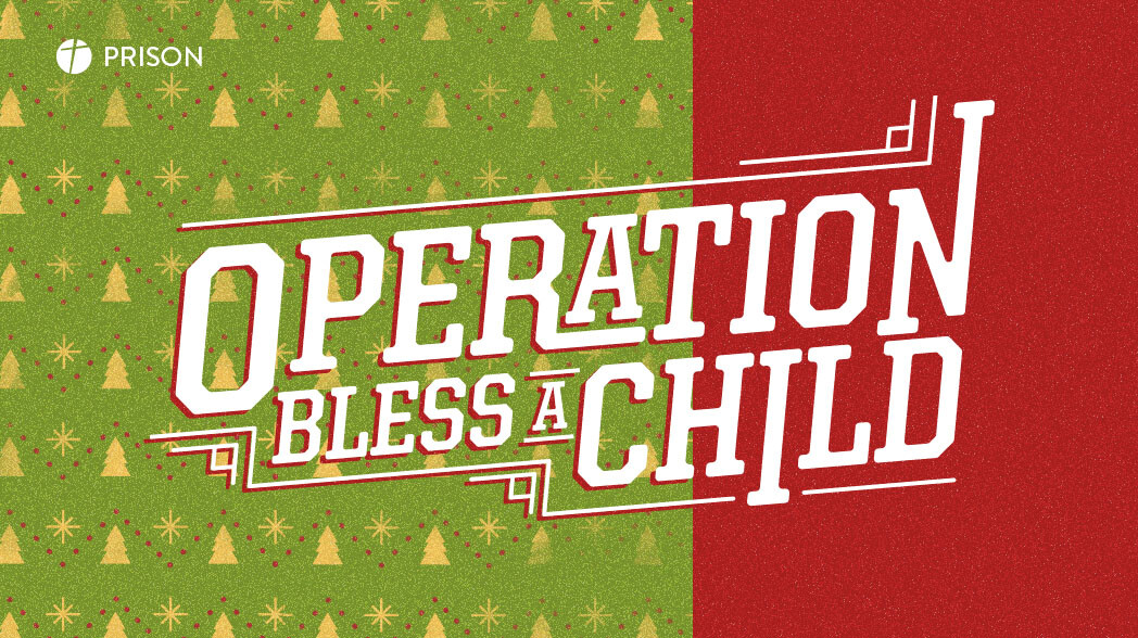 2019 Operation Bless A Child