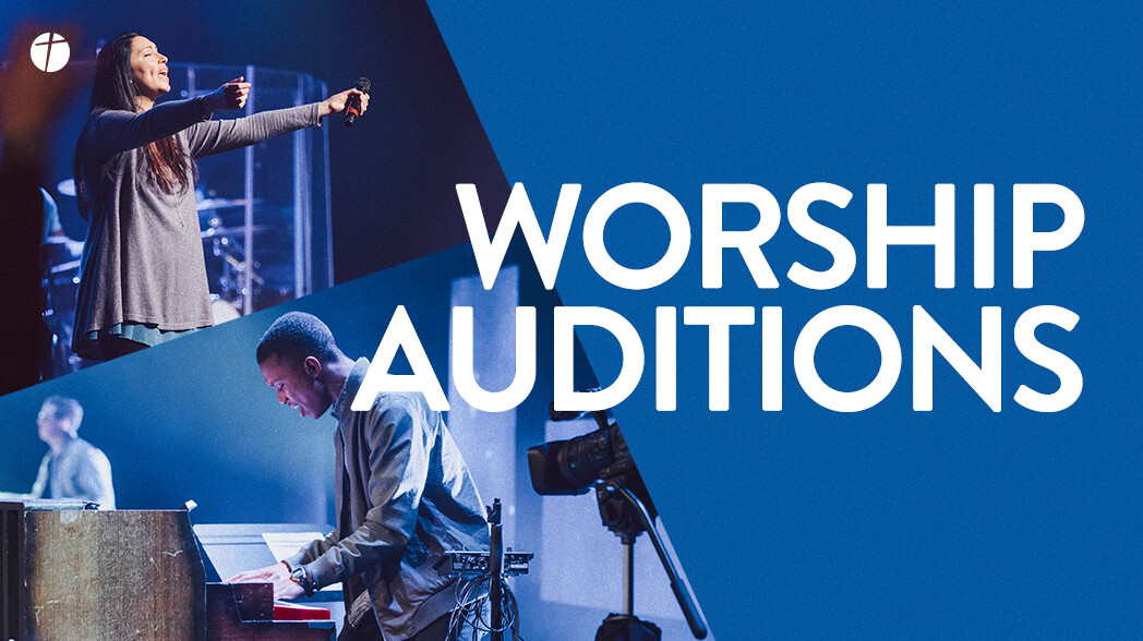 Worship Team Auditions