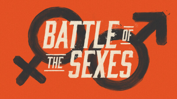 Series: Battle of the Sexes