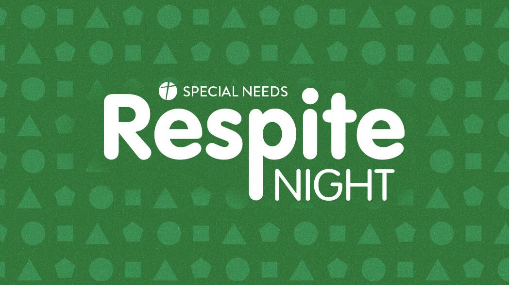 Respite Night Volunteer Opportunity