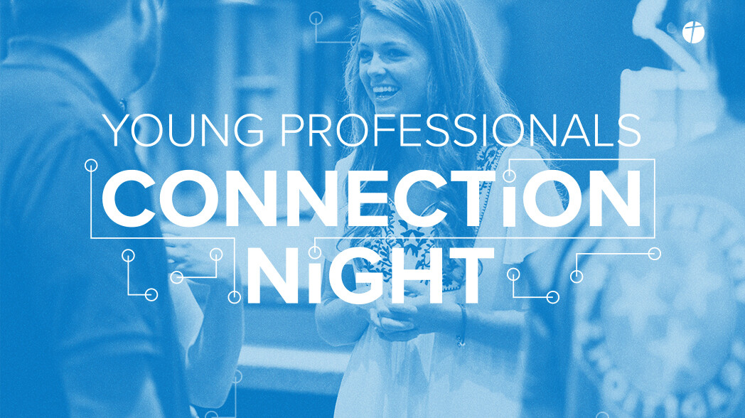 Young Professionals Connection Event