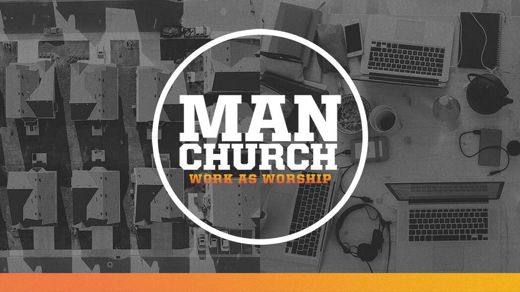 Man Church 2019