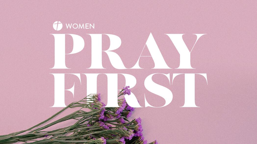 Pray First Thursdays