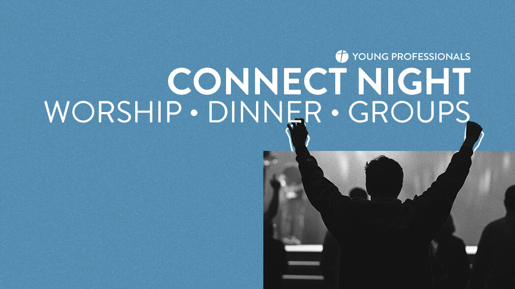 Young Professionals: Connect Night