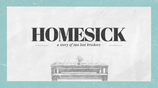 Series: Homesick