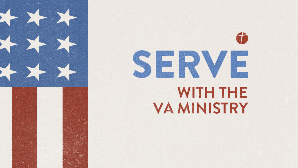 Serve with the VA Ministry