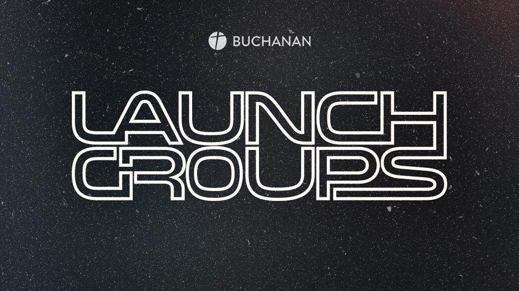Buchanan Launch Groups