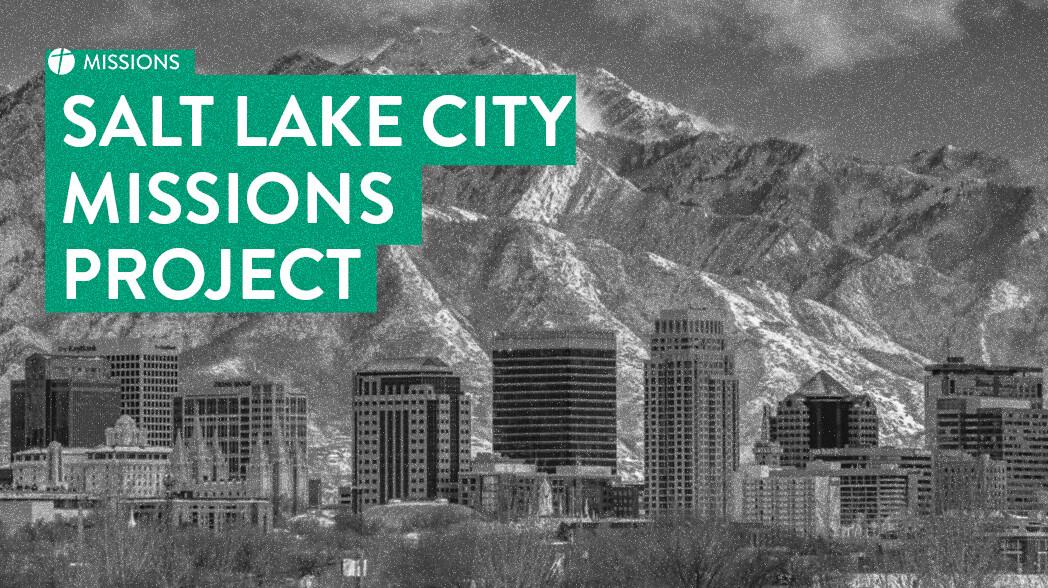 Salt Lake City Mission Project