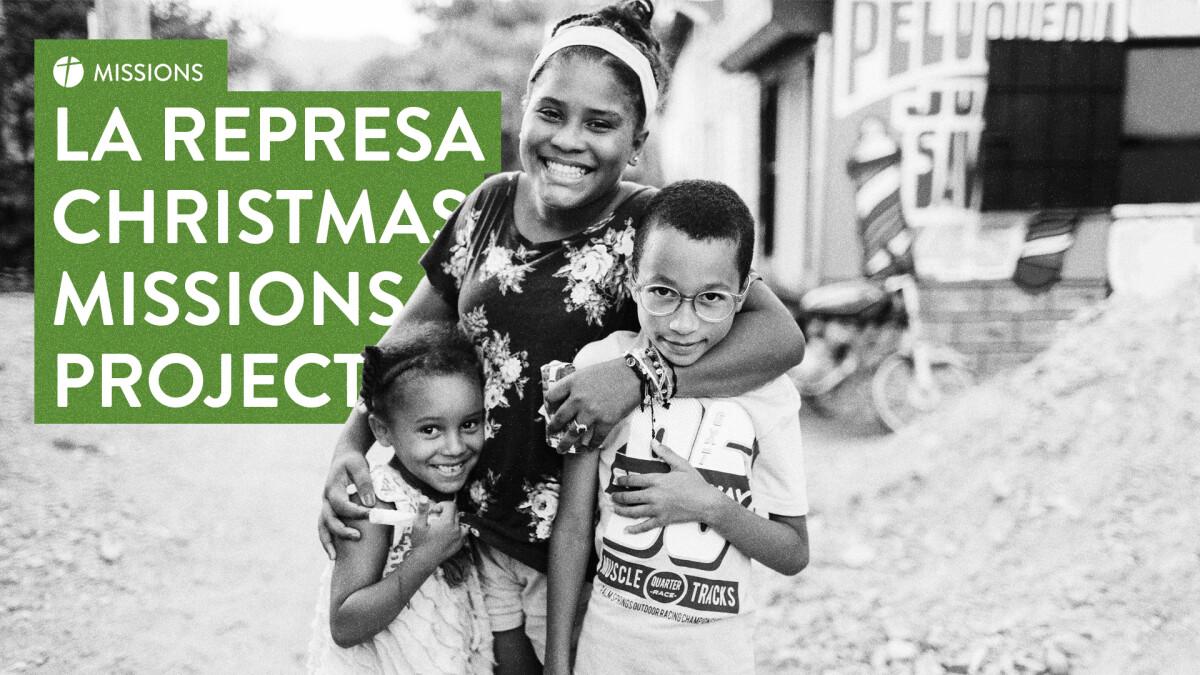 La Represa Christmas Missions Project
