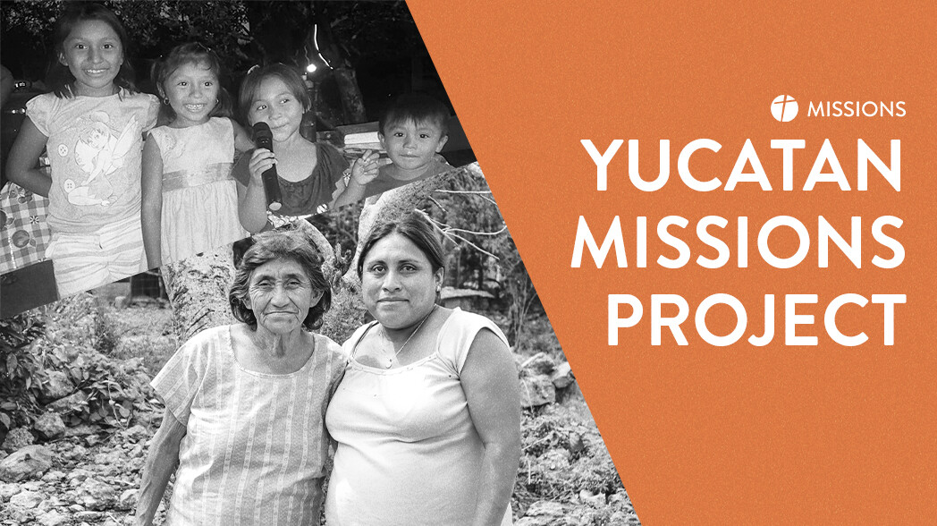 Yucatan Missions Project
