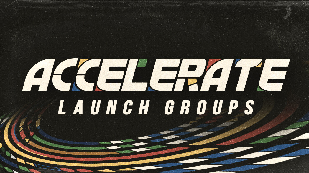 Accelerate Launch Groups