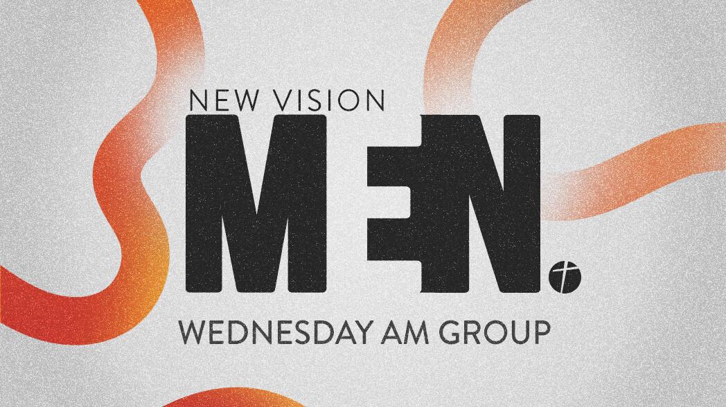 Wednesday AM Group | Men