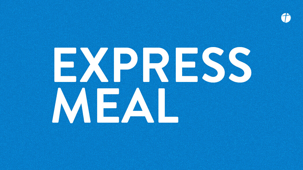 Wednesday Nights | Express Meal